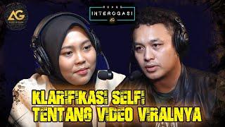 Download lagu RUANG INTEROGASI: KLARIFIKASI SELFI TENTANG VIDEO VIRALNYA