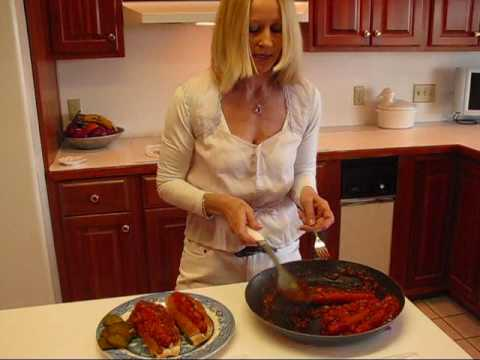 Betty's Coney Island Dreamin' Barbecued Hot Dogs Recipe
