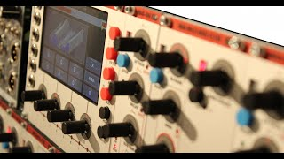 Mayer Electronic Music Instruments Polyphonic Eurorack Modules (Sneak Preview)