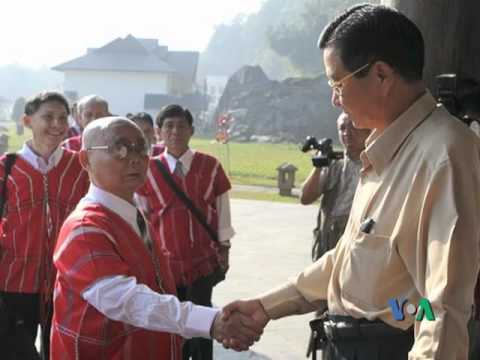 KNU Peacetalks