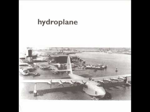 Hydroplane [02] If You Spoke to Me, I Wouldn't Know What to Say (The Creation cover)
