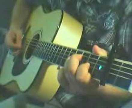 Le reel des guitares Boucher