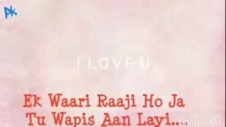 download lagu Aaj Vi Chauni Aa Status  Ninja Ft Manshi gratis
