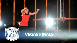 Brent Steffensen: Stage 1 Run | American Ninja Warrior