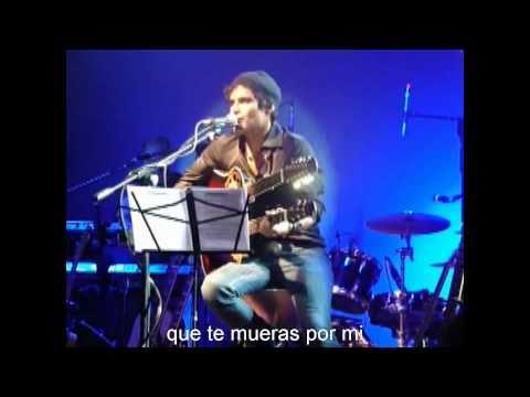 Pedro Suarez Vertiz - Sentimiento Increible
