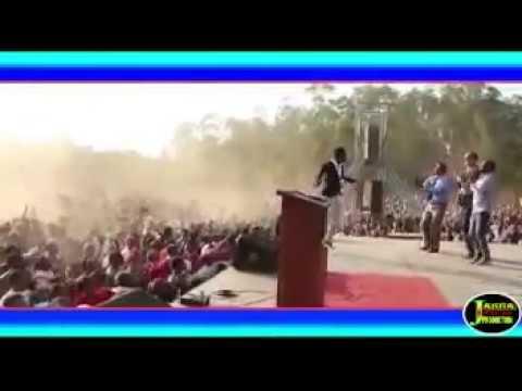 Oromo Gospel Song 2015 video