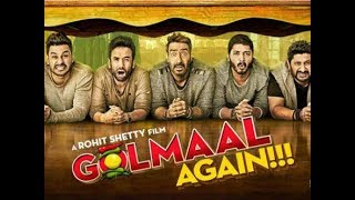 Golmaal Again 2017|Official Trailer 4|Ajay Devgan|Arshad Warsi|Bollywood video
