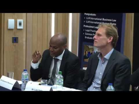 School of Law graduate frees Meriam Ibrahim - Birmingham City University