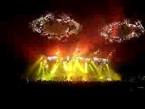 Trans-Siberian Orchestra - 2006 - Moving Trusses