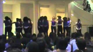 Ngambika pt. 2 - Essence of Emory 2011 (Showtime at Emory)