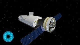 "ESA entwickelt wiederverwendbares Raumfahrzeug ""Space Rider"" - Clixoom Science & Fiction"