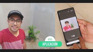 Auto Blur | Modo retrato para cualquier Android | App