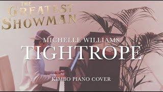 download lagu The Greatest Showman - Tightrope Piano Cover Michelle Williams gratis