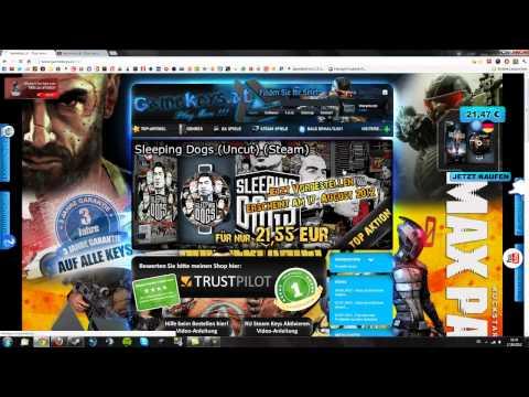 PC-Spiele sehr günstig kaufen! gamekeys,at   Web News