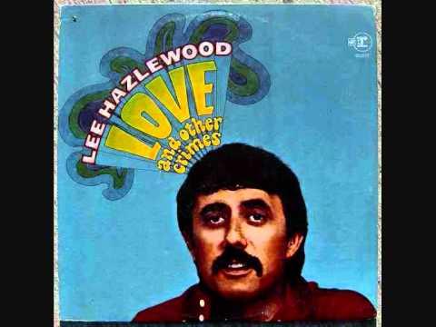 Lee Hazlewood - Look At That Woman