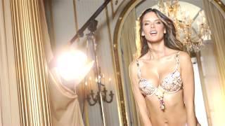 Thoi trang - Hậu trường quảng cáo áo ngực 2,5 triệu USD của Victoria's Secret's