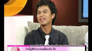Pink Mango 54 Talk เกย์กับอาชีพหมอ 1/2