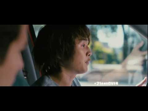 21 And Over TV-Spot