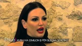 KUSH I KA 20MILION$ PER BLEONA QERETIN
