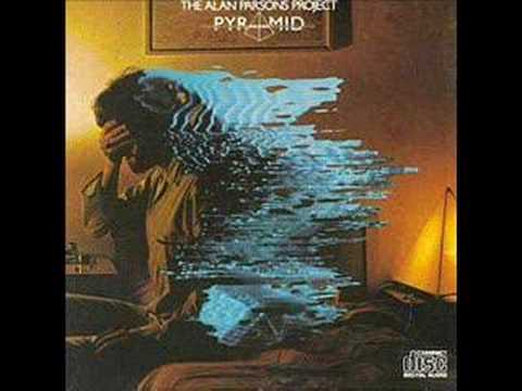 Alan Parsons Project - Pyramania