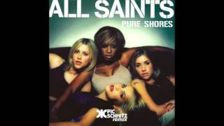 Watch All Saints Pure Shores video