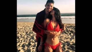 Sean Faris and Cherie Daly!
