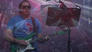The Disco Biscuits - 05/19/2018 - Salvage Station, Asheville, NC - Set 2
