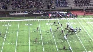 Texas Football 2015 Signing Class: DB DeShon Elliott [Feb. 4, 2015]