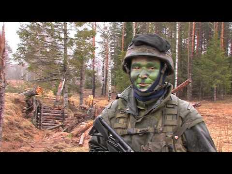 Русский парень в эстонской армии - моя мечта / SINU RIIGI KAITSE