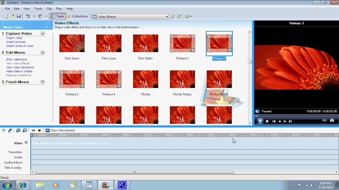 windows movie maker 2x enhancement pack 2010 youtube