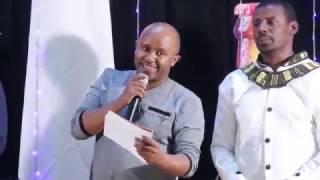 Ethiopian -Fasica Beale Yemaleda kokoboh S3 Final Promo