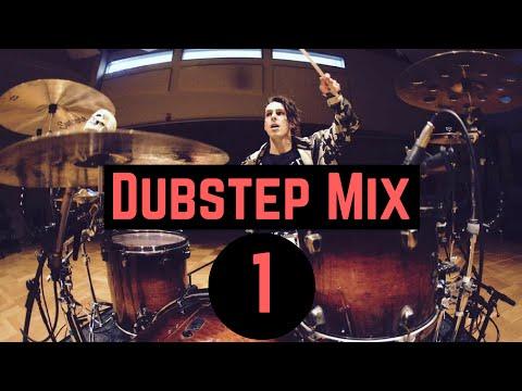 Dubstep Mix 1 | Matt McGuire Drum Cover