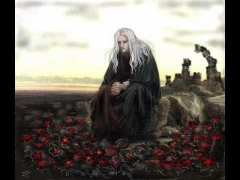 Арда - Крылатая тьма