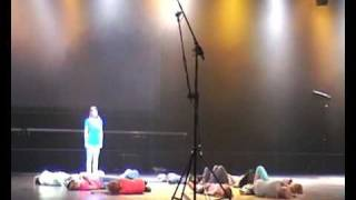 Europa Cantat 2009 Musical for kids part 1