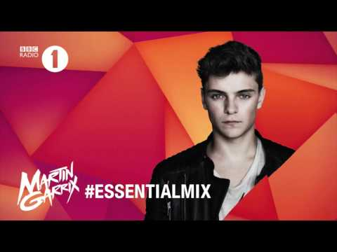BBC Radio 1 Essential Mix by Martin Garrix