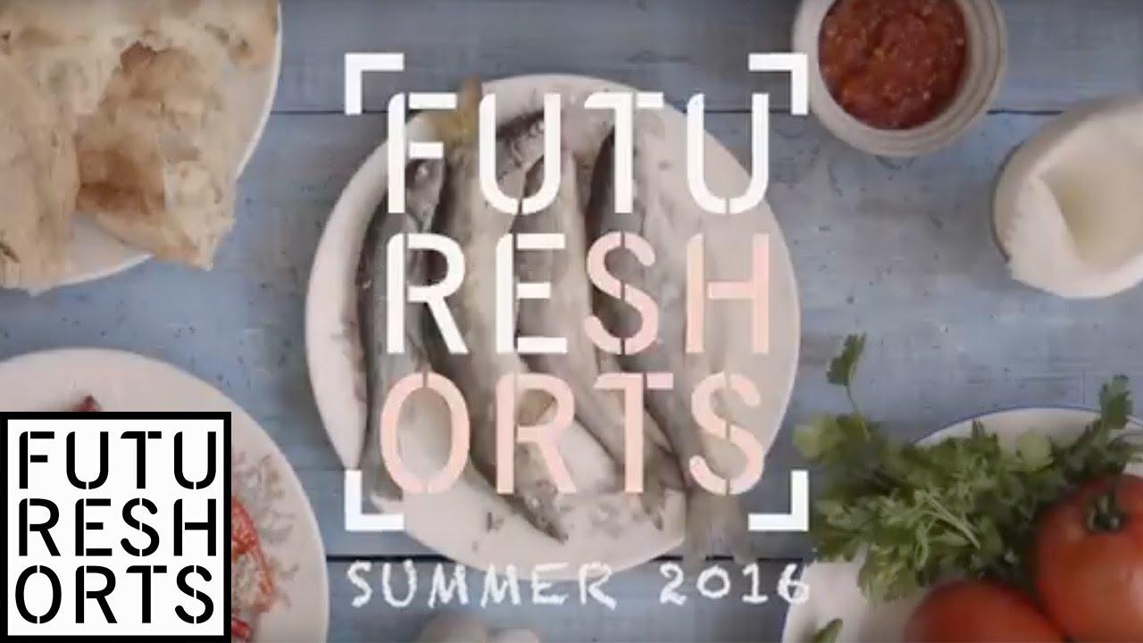 Future Shorts Summer 2016   Trailer