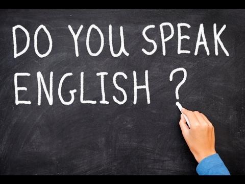 Как быстро выучить английский язык - как выучить любой язык легко - базовый алгоритм