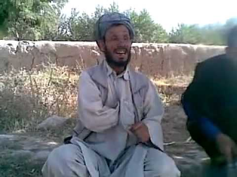 Pakistani Rap video