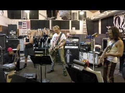 Metallica - Fuck Like A Beaver