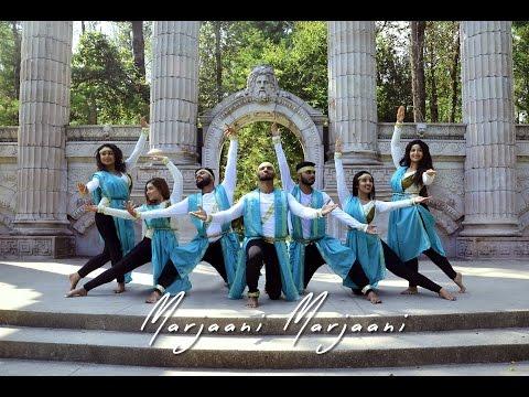 Marjaani Marjaani | Billu Barber | Dance Cover