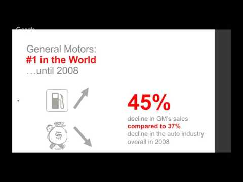 General Motors: The Most Important Bankruptcy in US History