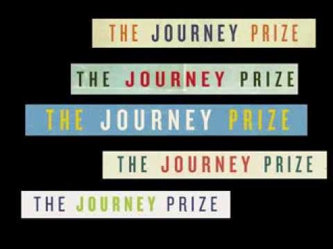 Celebrating 25 Years of the Journey Prize