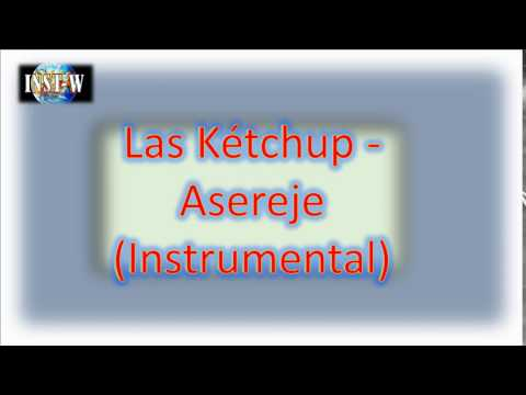 Las Ketchup - How Come You Stole Your Own Words