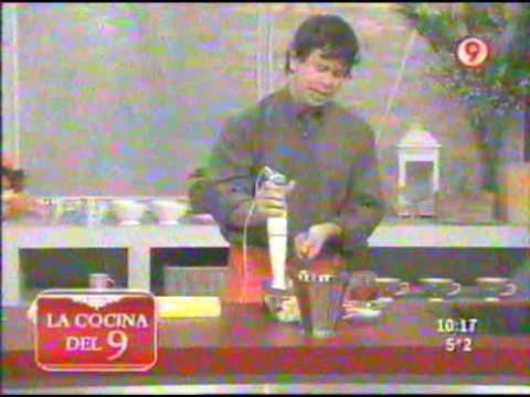 Pierna de pollo rellena con espinaca y huevo 3 de 4 for Cocina 9 ariel rodriguez palacios pollo relleno