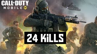 Top 5 Quick Tips | 60 FPS COD Gameplay | Call of Duty Mobile | The Swagger
