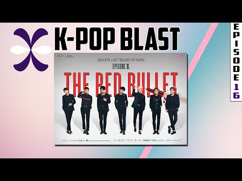 On BTS Ticket Scalpers, Other Ticket Resellers | The K-Pop Blast Ep.16