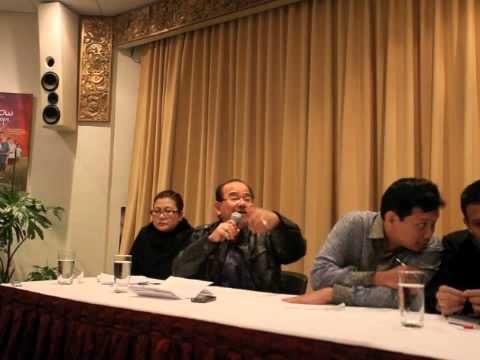 Dialog Komisi 8 dengan PPIA di Melbourne (part 4-DPR sulit dihubungi)