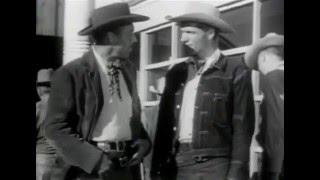 26 Men - The Wild Bunch, S01E03 * Classic Western TV show