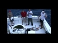 Lady Em Deep Sea Fishing Trip 2009 (Part 2).wmv