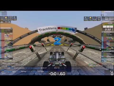 google translate overtook my channel? TRACKMANIA HIGHLIGHTS